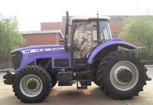 现在的农用拖拉机,为什么没有以前的拖拉机有劲了?