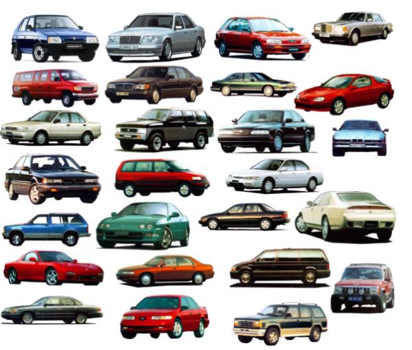 进口汽车有哪些品牌?