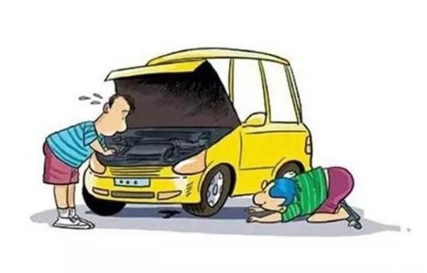 汽车打不着火了什么原因造成的呢?