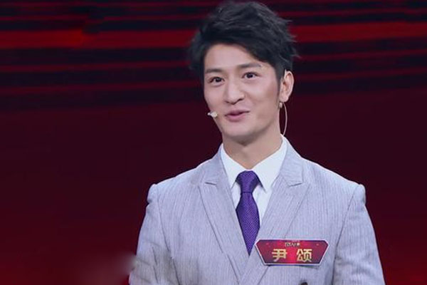 曾主持春晚的尹颂告别江西卫视,将何去何从?
