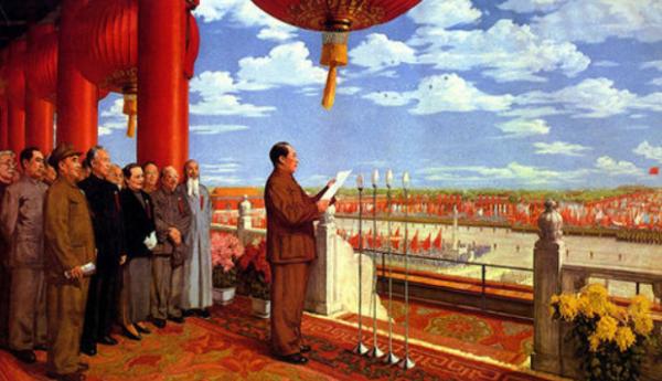 「新中国的秘密事件」新中国十大屈辱事件