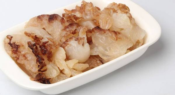 关于海蜇你不知道的事,你知道海蜇怎么吃吗?