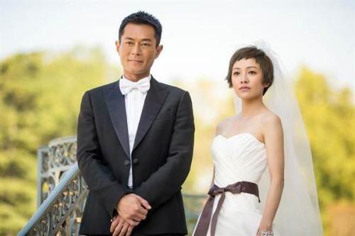 宣萱和古天乐在《犯罪现场》再次合作,这次他们是否会擦出火花?