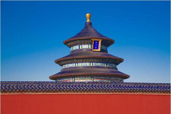 天坛看上去明明只有一个建筑,为何有人说它比故宫还要大4倍?