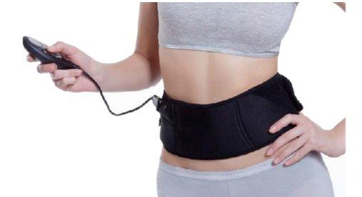 减肥腰带震动时为什么肌肉很痒(为什么瘦腰带用后很痒)