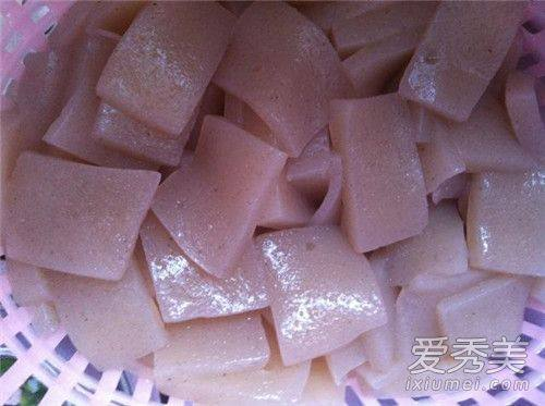 魔芋豆腐可以冷冻吗 魔芋豆腐怎么保存?
