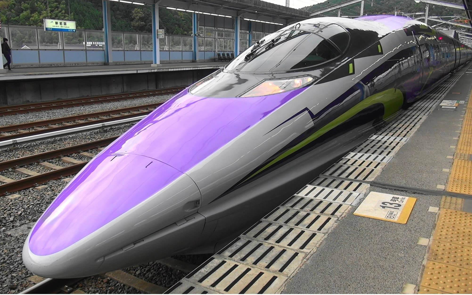 时速4812千米,日本高铁音速4倍,科普翻车:无知还是日吹?