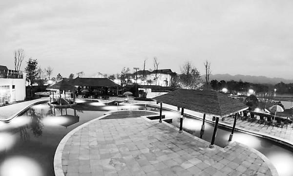 广东国际温泉旅游节的广东温泉景点·度假村
