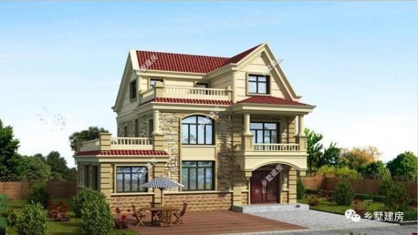 农村的自建房和别墅的区别在哪里?