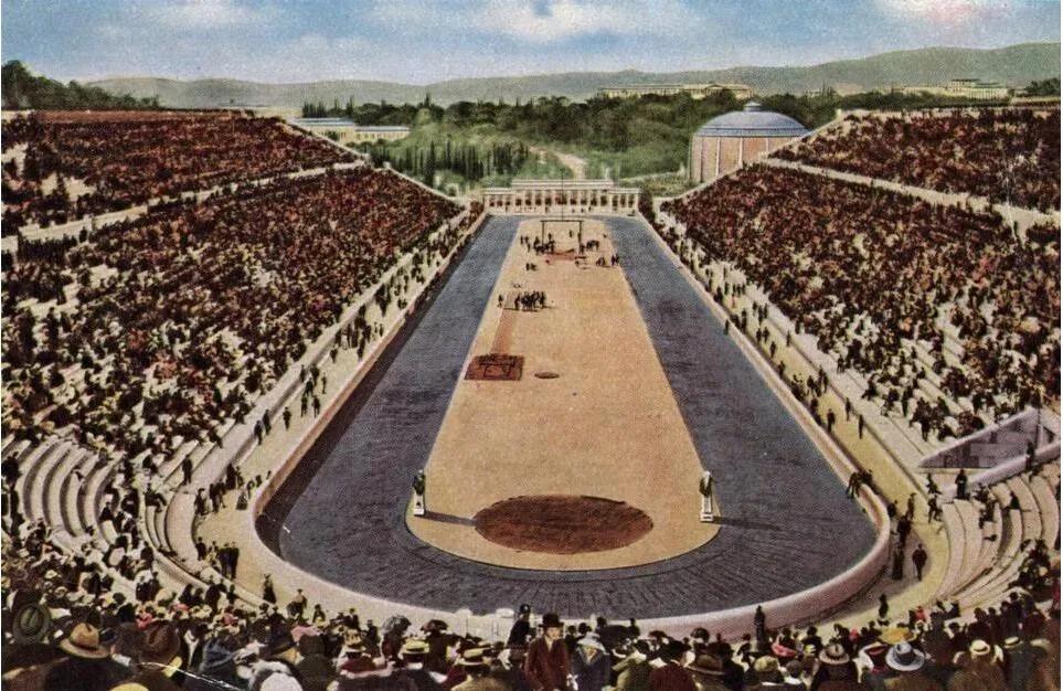 20世纪上半期,奥运会为什么被迫停办了3次