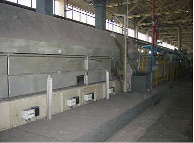 厂家隧道炉烘干线电子式材料试验机金属抗拉强度测试机
