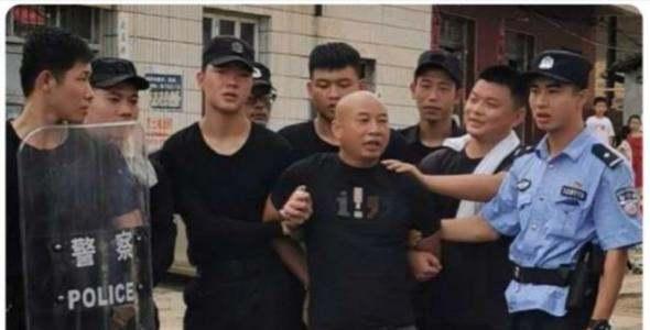 江西抚州市纪委等调查乐安警方,调查结果如何?