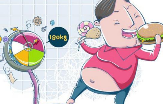 减肥的好方法是什么?(图1)