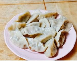 饺子的原理_水饺