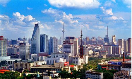 哈尔滨市内有几个区?哪个比较繁华?各有什么特点?