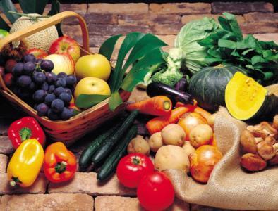 血糖高和血脂高的人吃什么食物好