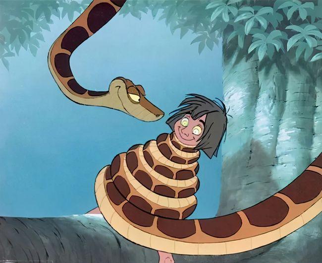 蛇为什么要冬眠?冬眠的蛇为何毫无自保能力,连老鼠都敢欺负它?