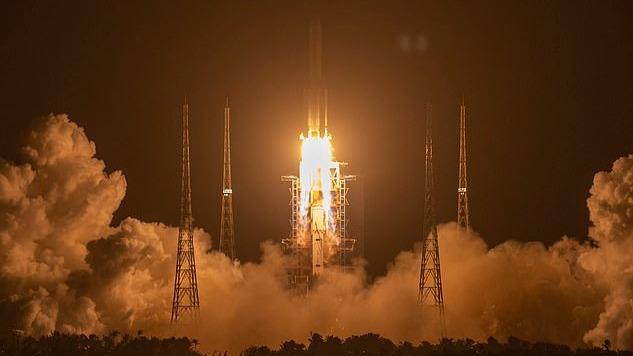 嫦娥5号去月球取样的难度有多大?