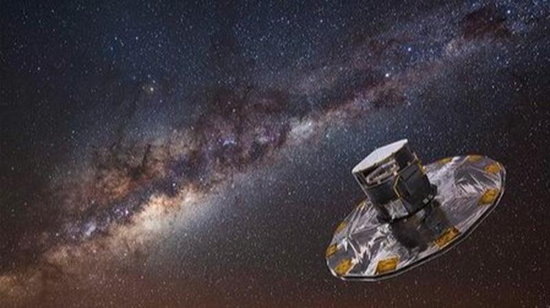 宇宙中有多少个星系?银河系算老几?的头图
