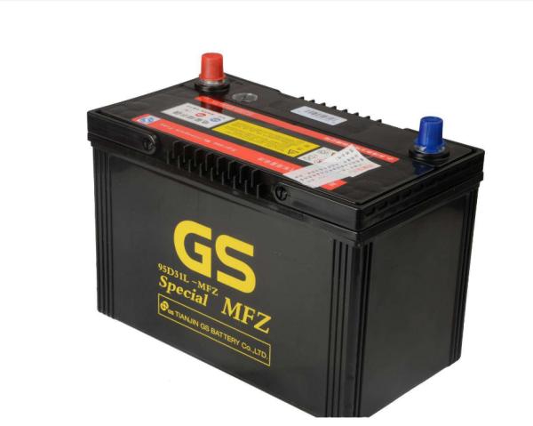 汽车蓄电池没电了怎么办?