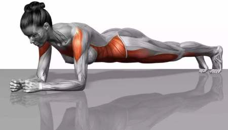 如何锻炼上腹肌,如何锻炼上腹部肌肉