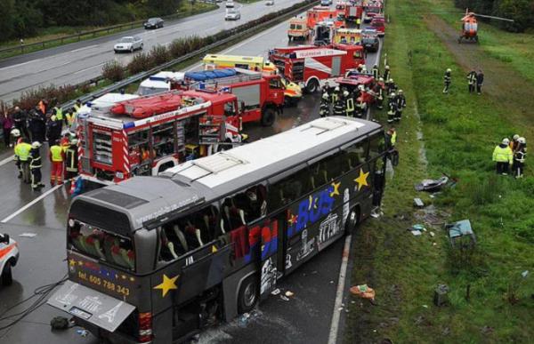 交通事故对方全责,但对方有人死亡,我方需要赔付吗?