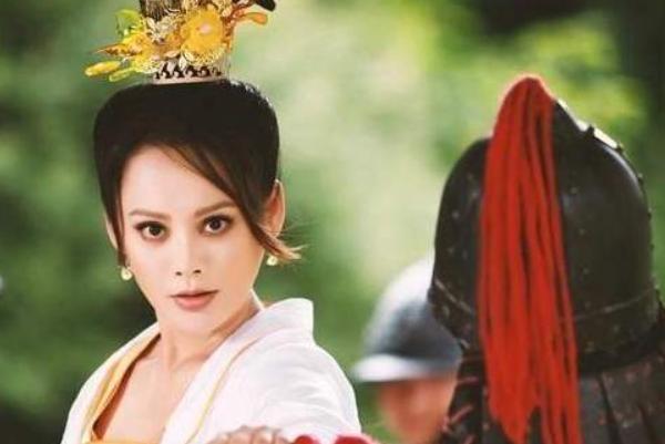 马皇后出殡时大雨倾盆朱元璋大怒,和尚说了一句话救了在场人,这句话是什么?