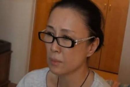 曾是最美妲己如今一头短发,55岁傅艺伟容貌发生了哪些改变?