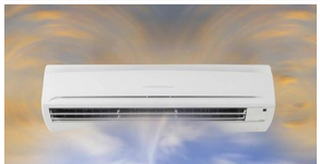32平方米的客厅需要买多大的空调?