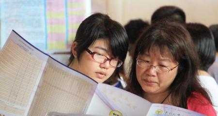 """家长要怎么帮助不同""""分数段""""的高考生填报志愿?"""