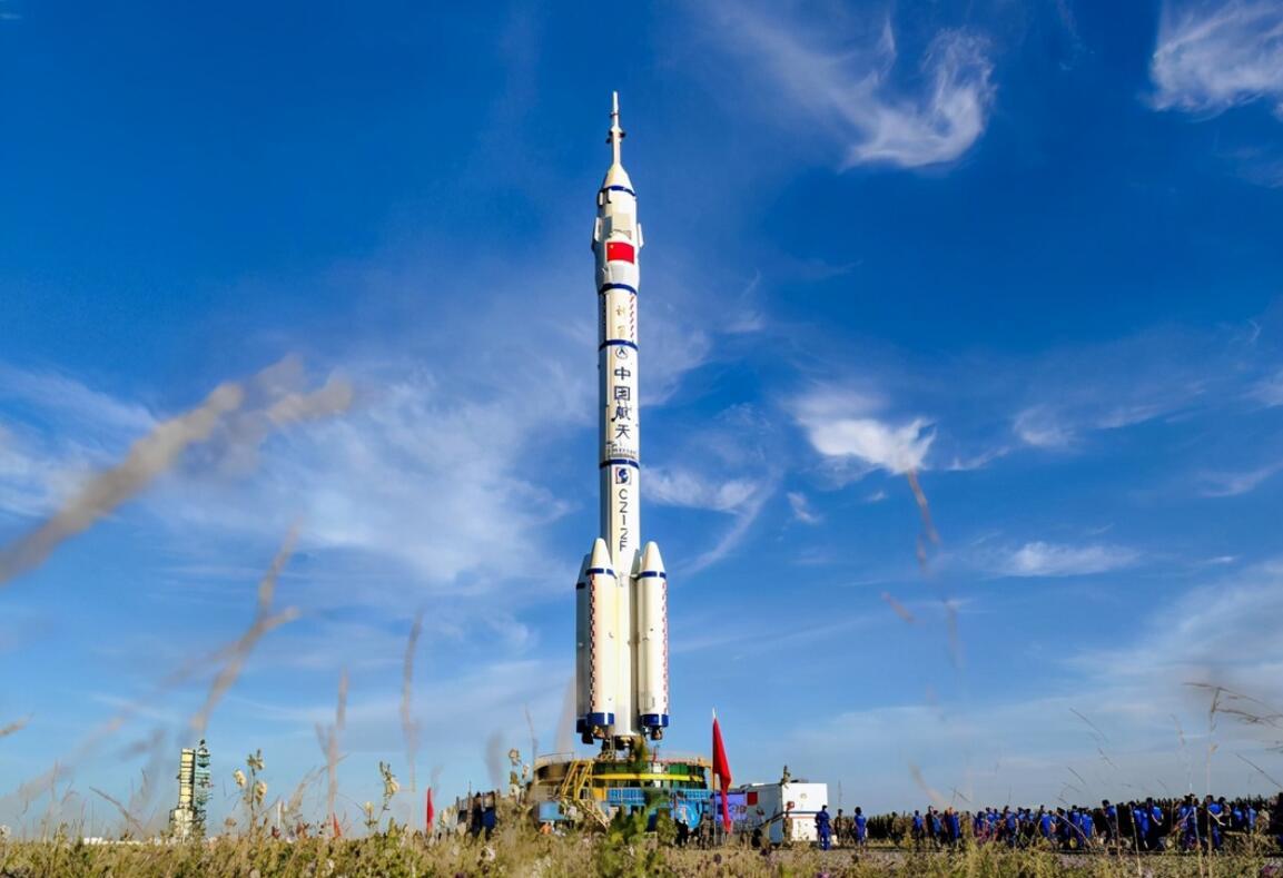 有国外宇航员?神舟13号国庆期间发射,17国准入中国空间站
