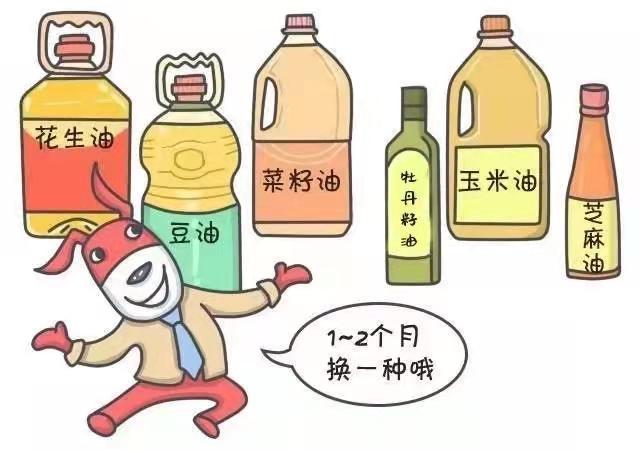 植物油烧菜会产生致癌物质?动物油脂更健康?破除食用油七大谣言