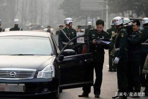 为什么军官一定要会开车?