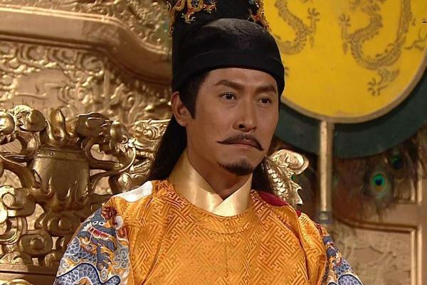 朱元璋当乞丐时留下一个什么怪癖,让后妃叫苦连天,太监暗中抹泪?