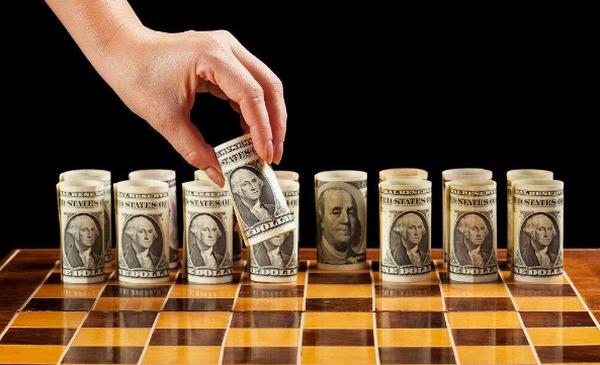 简单说一下什么叫金融?