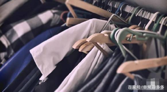 旧衣服怎么处理?