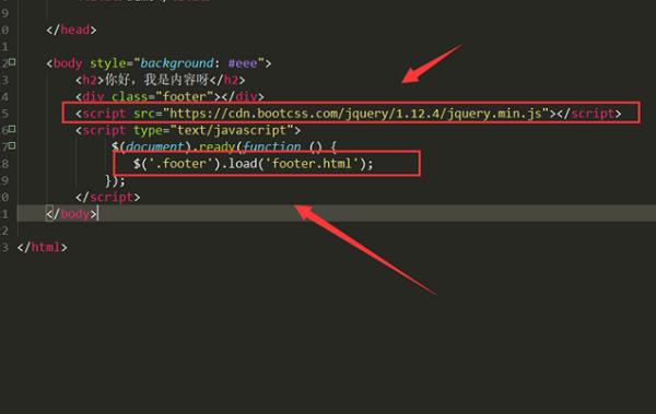 网站如何:HTML网页怎样链接到另一个HTML网页?-U9SEO
