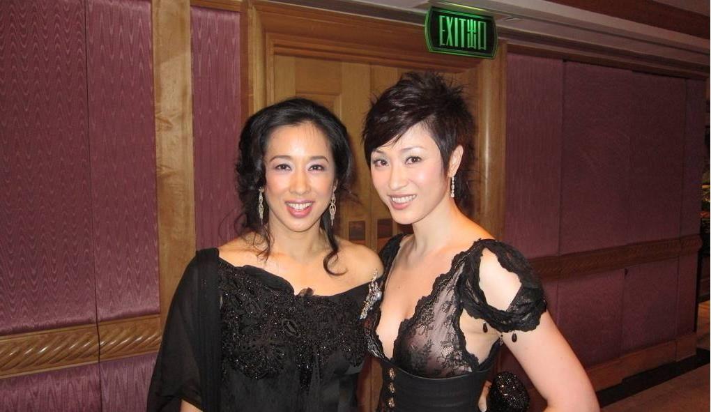 陈法蓉单身原因曝光,与姐妹洪欣感情观大不同,谁更幸福?