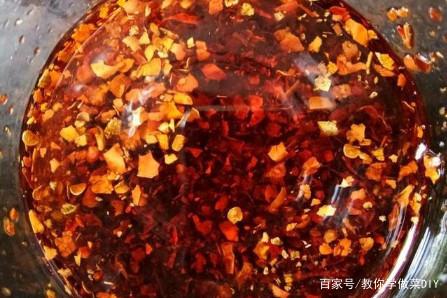 辣椒油可是很多道菜的灵魂!那么好吃的辣椒油该怎么做?