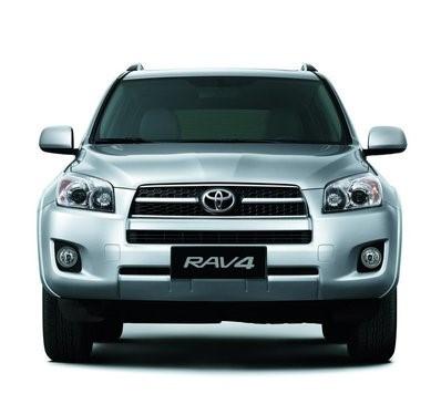 丰田RV4怎么样?值得购买么?