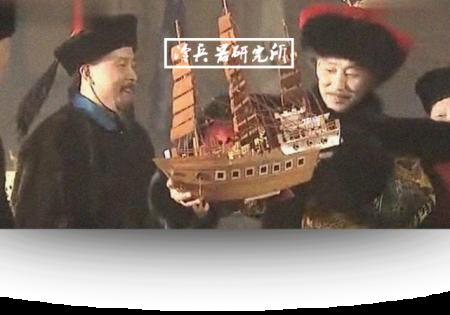 康熙急没用!施琅非选夏天台风季打台湾,中国古代水战知识这样说
