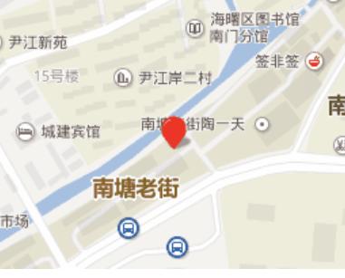 宁波小吃街到底在哪?