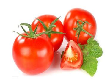 直接涂西红柿汁可以祛斑吗