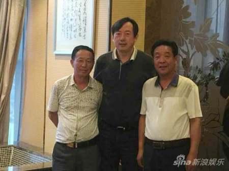 浙江天光地影影视制作有限公司的公司代表作品
