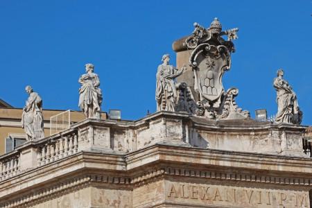 梵蒂冈国土面积小的可怜,只有故宫的五分之三,其他国家为何不敢招惹?