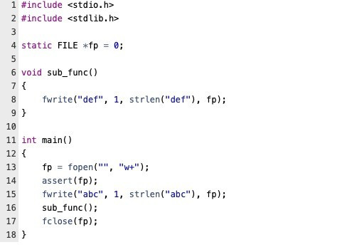 c语言中函数的基本原理_基本初等函数图像