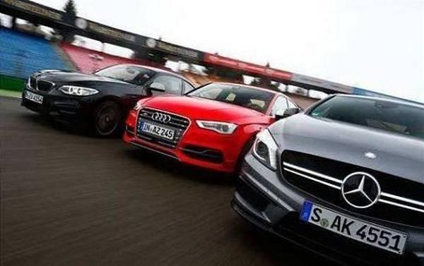 德系、美系、日系车各有哪些品牌?