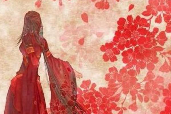 十二星座的古装婚纱都是什么样?