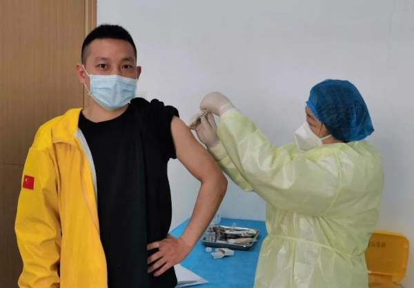 那些人群不能打新寇疫苗,乙肝患者能否打新寇疫苗?