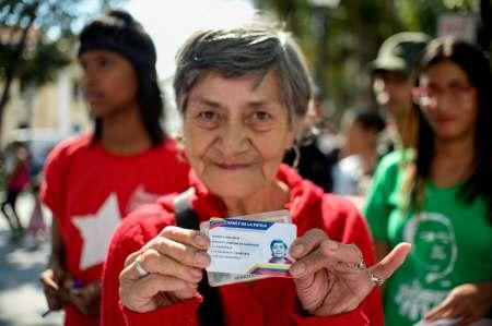 经历有史以来最大的经济灾难,生活在委内瑞拉,是什么体验?